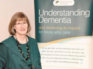 Understanding Dementia launches free online training for carers
