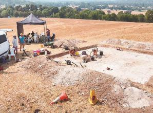 More Anglo-Saxon warlords may be buried around Maidenhead and Marlow