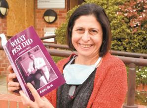 Cookham GP writes book about 'phenomenal' surgeon father
