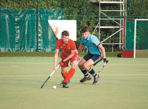Victory and redemption for Marlow Men's 1sts against Newbury & Thatcham