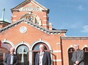 Marlow Methodist Church to home 'cafe and community hub'