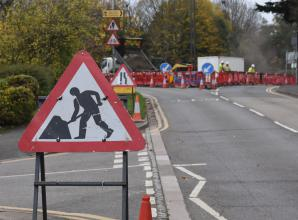 Maidenhead roundabout project reaches next phase