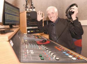 Burnham radio presenter's international DJ competition to stream virtual final tomorrow night