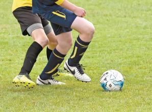 Youth football round-up: Sellman scores six as Maidenhead B&G Panthers u13s beat Berks Elite Gold