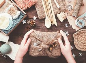 How to help your wallet and the planet when celebrating Christmas this year