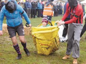 Cookham set for COVID-safe Boxing Day Games alternative