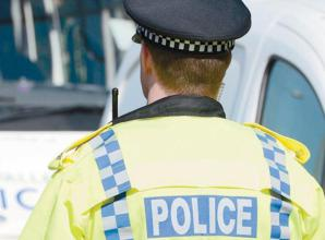 'Wilful and blatant' COVID rule-breakers will be punished, warns Thames Valley Police