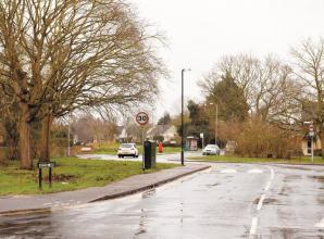 Low Traffic Neighbourhoods scheme proposed for West Windsor