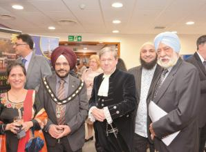 Royal Borough's interfaith group reaches 40 years old