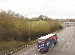 M25 service station planned for Iver Heath