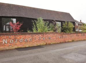 Half term in Maidenhead: What's on at Norden Farm