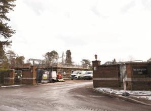 Public notices: Sunningdale Park plans and Slough road closures