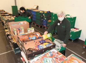 Slough Foodbank to open new distribution centre in Iver Heath