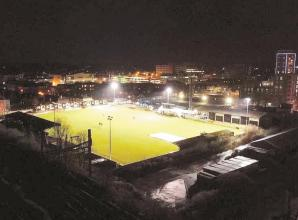 Maidenhead United's York Road has its own special chapter in football folklore