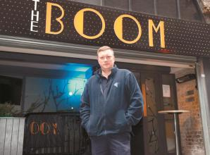 Owner of The Boom bar in Windsor says industry facing 'uphill struggle' after lockdown