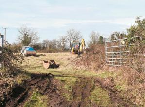 Little Marlow residents object to energy storage facility on greenbelt