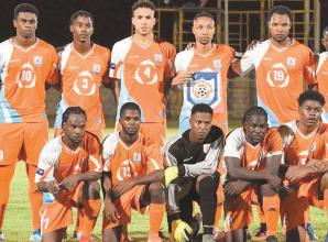 'Success for Anguilla would be winning a game' –Paris, Morgan and Duncan quarantine ahead of qualifiers