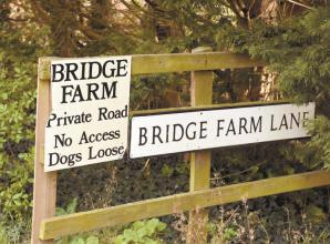 Twyford borough councillor raises concerns over Bridge Farm potentially emerging in final local plan