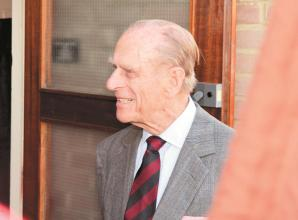 Viewpoint: 'The Duke of Edinburgh was much more than a figurehead'