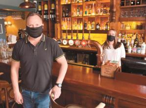 Maidenhead venues 'excited' for next week's lockdown easing