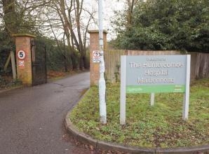 Huntercombe Hospital Maidenhead 'must make improvements' says CQC