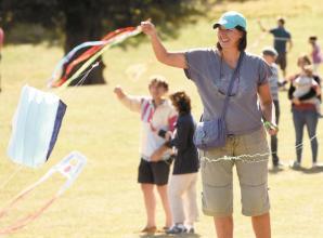 Norden Farm Kite Festival set to return this September