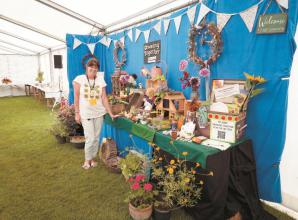 South Bucks horticultural show returns after COVID delay