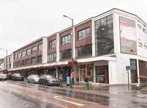 Application submitted to turn Berkshire House into flats