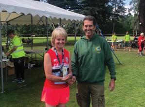 Maidenhead Athletics Club's runners take on Burnham Half Marathon
