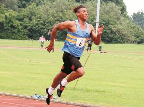 Thames Valley Harriers set the pace but WSEH rack up the points