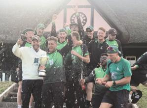 Berkshire add National Counties Trophy to bulging trophy cabinet