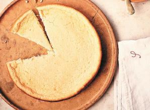 RECIPE: Claudia Roden's yoghurt cake