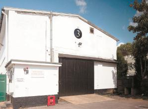 Parish council recommends Bray Studios upgrade for approval