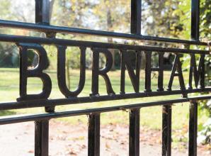 Burnham care company encourages village High Street shops to raise awareness of dementia