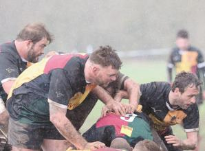 Windsor RFC still searching for their first win of the season after Buckingham loss