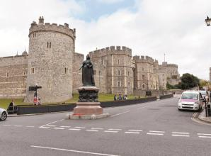 Windsor's Castle Hill to be 'partially pedestrianised' following consultation
