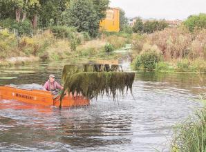 Free Waterways Fun Day set for Saturday