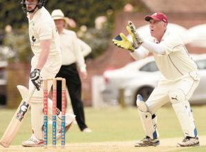 Hurley win annual fixture with Hampton Hill by 51-runs