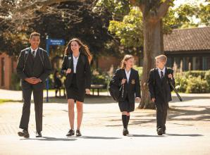 Sonning school to welcome girls into year seven from September 2023