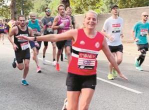 Maidenhead Athletic Club runners perspire and inspire in marathon effort