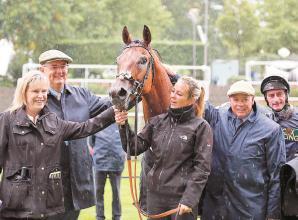 Tis Marvellous wins Ascot's Oakman Group Rous Stakes