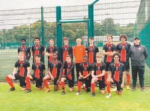 Junior football round-up: Magpies make flying start to fledgling 2021/22 season