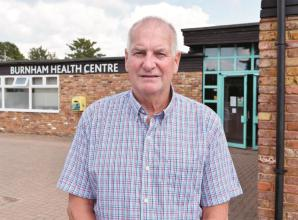 Burnham resident describes Buckinghamshire CCG response as 'absolute fob-off'