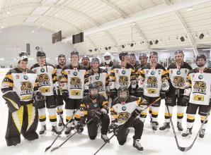 TSI World Bees get season underway with tough road trip to Leeds Knights
