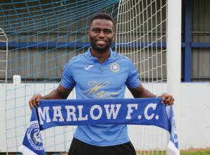 Bartley admits Marlow looked flat playing their fourth match in 10 days