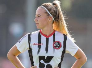 Simone O'Brien's return to form is a real boost for Maidenhead United Women