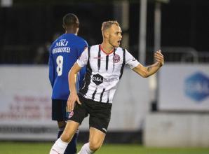 Maidenhead United triumph over Woking in BT Sport showdown