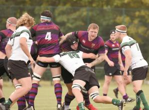Maidenhead RFC hoping to reap the benefits from some tough lessons