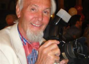 Photographer Raymond Thatcher dies after battle with cancer