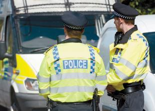 Police alert warns drivers about distraction burglaries in Ascot